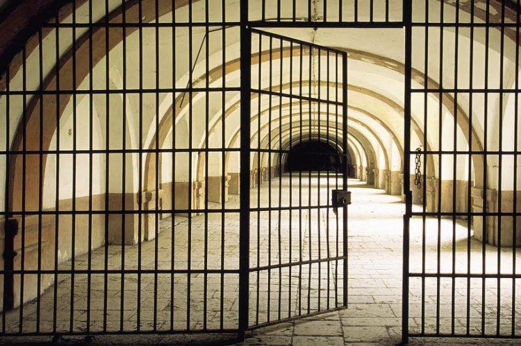 prison-door-open